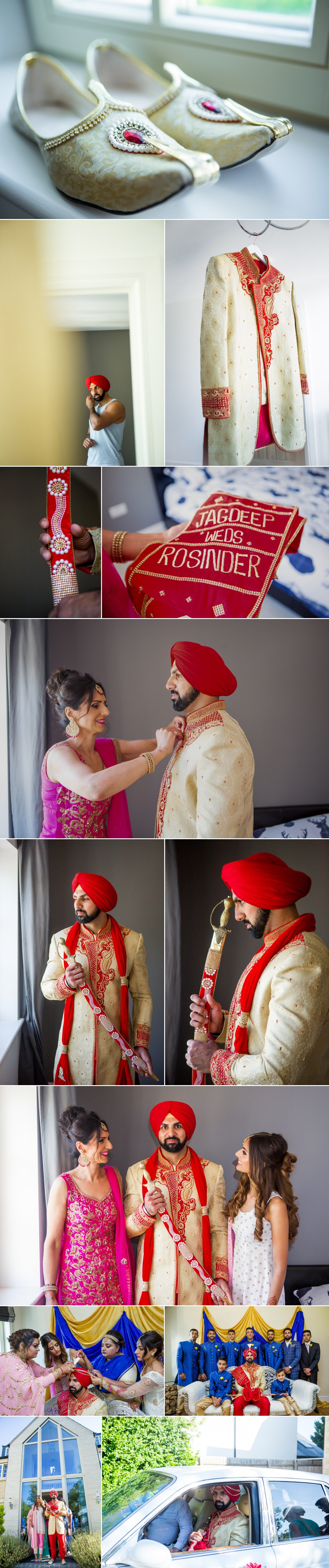 Wedding Photography at Supreme banqueting Hall